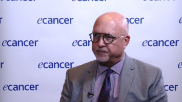 Advanced gastric cancer: What do we know and what we must know? ( Prof David Ilson - Memorial Sloan Kettering Cancer Center,  New York City, USA )
