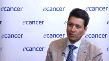 First- and second-line treatments for locally advanced renal cell carcinoma ( Prof Jorge A. Garcia - Cleveland Clinic, Cleveland, USA )