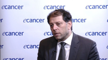 Emerging role of radioembolization for hepatocellular carcinoma ( Prof Riad Salem - Northwestern University, Chicago, USA )
