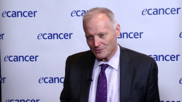Colorectal cancer in the young: What do we know and what can we do? ( Prof John Marshall - Georgetown University Hospital, Washington D.C., USA )