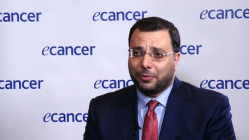Second-line and beyond in mCRC: Optimising the benefit and reducing the risk ( Prof Mohamed Salem - Georgetown University Hospital, Washington D.C., USA )