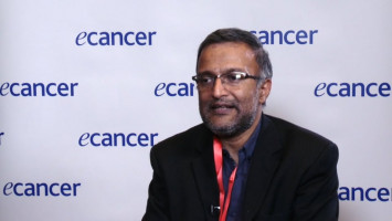 Pre-operative radiation for pancreatic cancer ( Prof Sunil Krishnan - MD Anderson Cancer Center, Houston, USA )