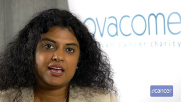 Latest in ovarian cancer treatment ( Dr Susana Banerjee - The Royal Marsden NHS Foundation Trust, London, UK )