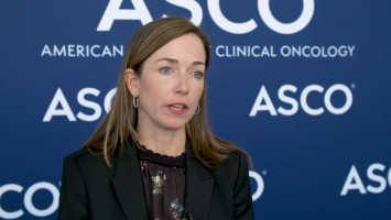 MONALEESA-7: Results from phase III trial looking at ribociclib as an addition to endocrine therapy in advanced breast cancer ( Dr Sara A. Hurvitz - UCLA Jonsson Comprehensive Cancer Center, Los Angeles, USA )
