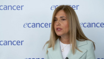 Subcutaneous versus intravenous daratumumab administration in patients with relapsed or refractory multiple myeloma ( Prof Maria-Victoria Mateos - University of Salamanca, Salamanca, Spain )