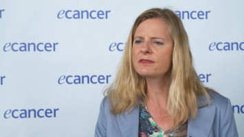 AXL inhibitor bemcentinib in combination with chemotherapy exerts anti-leukaemic activity in AML patients ( Dr Sonja Loges - University Hospital Eppendorf, Hamburg, Germany )