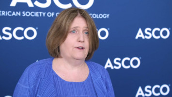 PARP inhibitor olaparib as treatment for pancreatic cancer patients with BRCA gene mutations ( Dr Hedy Kindler - University of Chicago, Chicago, USA )