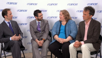 Metastatic bladder cancer: Current practice and latest data from ASCO 2019 ( Dr Andrea Necchi, Dr Petros Grivas, Prof Arlene Siefker-Radtke, Prof Rob Jones )