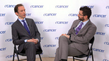 Novel therapies in the treatment of bladder cancer ( Dr Petros Grivas and Dr Andrea Necchi )