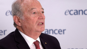 ASCO 2019 and vision for cancer control ( Dr Eduardo Cazap - Editor-in-Chief, ecancer )