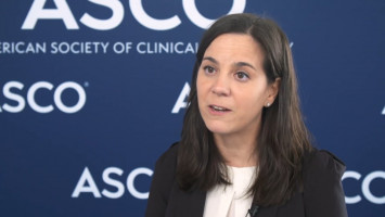 ABC-06 results: Second-line ASC mFOLFOX chemotherapy for biliary tract cancer ( Dr Angela Lamarca - The Christie NHS Foundation Trust, Manchester, UK )