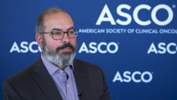 Pembrolizumab increases long-term survival in patients with advanced NSCLC ( Dr Jorge Nieva - Keck School of Medicine of USC, Los Angeles, USA )