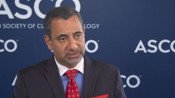 Developments in neoadjuvant immunotherapy options for early-stage lung cancer patients ( Dr Luis Raez - Memorial Healthcare System, Hollywood, USA )