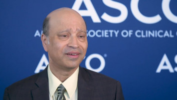 Margetuximab for the treatment of HER2-positive breast cancer ( Prof Debu Tripathy - The University of Texas MD Anderson Cancer Center, Houston, USA )