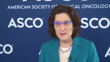 Advances in PARP inhibitor use for metastatic breast cancer ( Prof Hope Rugo - University of California, San Francisco, USA )