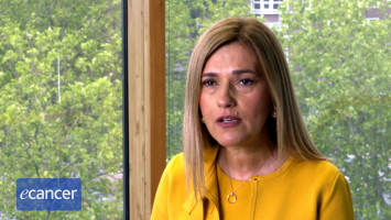 Myeloma highlights from EHA 2019 ( Prof Maria-Victoria Mateos - University of Salamanca, Salamanca, Spain )