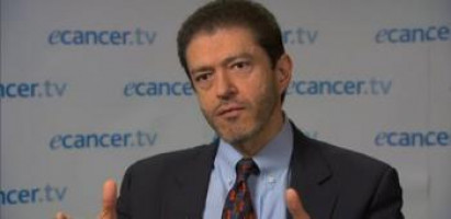 PACE Trial: Phase II trial of ponatinib in patients with chronic myeloid leukaemia (CML) ( Dr Jorge Cortes - MD Anderson Cancer Center, Houston, TX, USA )