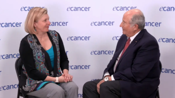 Implementing national cancer control plans ( Dr Eduardo Cazap and Dr Lisa Stevens )