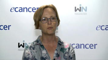 Use of platform studies for the evaluation of innovative combinations in solid tumours and haematologic malignancies ( Dr Elizabeth Pease - AstraZeneca, UK )