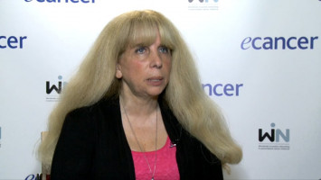 Innovation in clinical trials: WINTHER trial ( Prof Razelle Kurzrock - University of California San Diego, San Diego, USA )