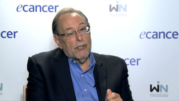 Highlights from WIN 2019 ( Prof Richard Schilsky - Chief Medical Officer of ASCO and WIN Chairman )