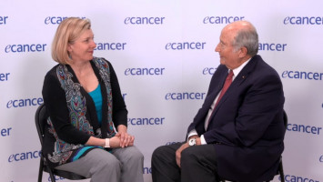 Implementing national cancer control plans ( Dr Lisa Stevens, Dr Eduardo Cazap )