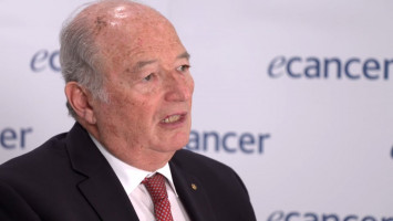 ASCO 2019 and vision for cancer control ( Dr Eduardo Cazap, MD, PhD )