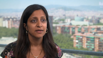 Using ctDNA to predict recurrence and response in colorectal cancer ( Dr Aparna Parikh - Massachusetts General Hospital Cancer Center, Boston, USA )