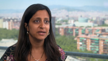 Immunotherapy with radiation in metastatic pancreatic and colorectal adenocarcinoma ( Dr Aparna Parikh - Massachusetts General Hospital Cancer Center, Boston, USA )
