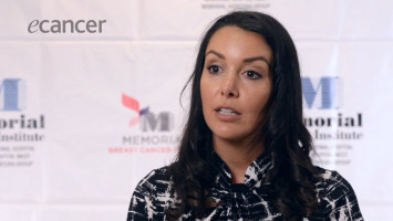 Evaluating treatment options for acute myeloid leukaemia ( Dr Amanda Brahim - Memorial Healthcare System, Hollywood, FL, USA )