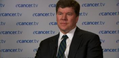 Advances and updates in treatments for myeloma presented at ASH 2012 ( Prof Keith Stewart - Mayo Clinic, Scottsdale, USA )