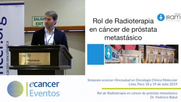 artículos de revistas sobre radioterapia con protones para el cáncer de próstata