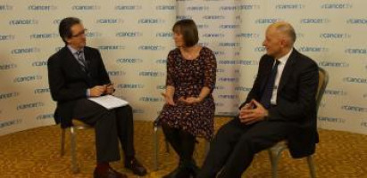 Expert overview of hot news in multiple myeloma from ASH 2012 ( Professor Jesus San Miguel, Professor Faith Davies, Professor Antonio Palumbo )