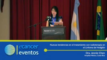 Linfoma hodgkin radioterapia