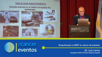 braquiterapia de próstata ldr