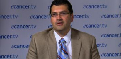 Multiple myeloma advances for the future suggested by phase I clinical research ( Dr Jesus Berdeja - Sarah Cannon Research Institute, Nashville, USA )