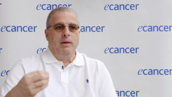 What is the role of autologous stem cell transplant in multiple myeloma? ( Prof David Siegel - John Theurer Cancer Center at Hackensack University Medical Center, Hackensack, USA )