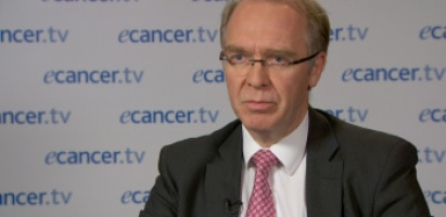 Advances in multiple myeloma from ASH 2012 ( Prof Thierry Facon - Centre Hospitalier Universitaire, France )