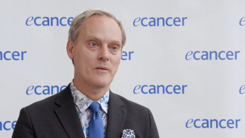 A phase 1b study of once-weekly KRd in patients with newly diagnosed multiple myeloma ( Prof Ola Landgren - Memorial Sloan Kettering Cancer Center, New York City, USA )