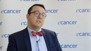 Comparative effectiveness of lenalidomide, bortezomib, and their combinations for elderly myeloma patients ( Dr Peter Barth - Rhode Island Hospital, Philadelphia, USA )