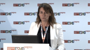 Comment: Nivolumab plus ipilimumab combination for advanced NSCLC ( Dr Marina Garassino - National Tumor Institute, Milan, Italy )