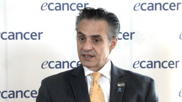 Ovarian highlights from ESMO 2019 ( Prof Robert Coleman - MD Anderson Cancer Center, Houston, USA )