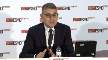 Comment: Keynote 522 trial ( Prof Guiseppe Curigliano - European Institute of Oncology, Milan, Italy )