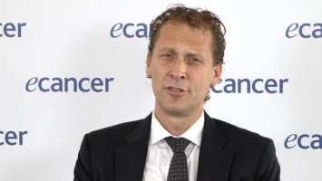 KEYNOTE-522: Immunotherapy and chemo for early triple negative breast cancer ( Prof Peter Schmid - St Bartholomew's Hospital London, London, UK )