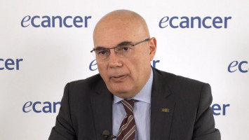 BEACON: Encorafenib plus cetuximab with or without binimetinib for BRAF V600E–mutant metastatic colorectal cancer ( Prof Josep Tabernero - Vall d´Hebron Institute of Oncology (VHIO), Barcelona, Spain )