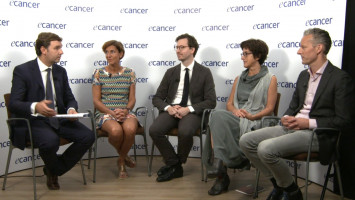 Bladder cancer: Latest advances in targeted therapies and precision medicine from ESMO 2019 ( Dr Javier Puente, Prof Maria De Santis, Dr Yohann Loriot, Dr Eva Comperat and Dr Michiel Van der Heijden )