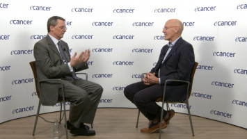 Latest developments in metastatic prostate cancer from ESMO 2019 ( Prof Nick James and Prof Nicholas Mottet )
