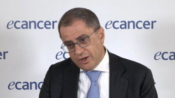 ClarIDHy: Targeted therapy ivosidenib for advanced cholangiocarcinoma ( Prof Ghassan Abou-Alfa - Memorial Sloan Kettering Cancer Center, New York City, USA )