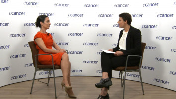Role of molecular diagnostics in prostate cancer ( Dr Elena Castro and Dr Shahneen Sandhu )