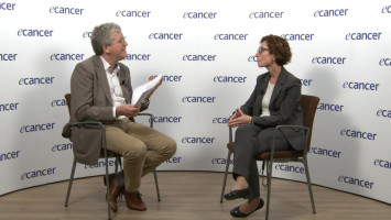 Health-related quality of life for patients with metastatic pancreatic cancer: Updates from ESMO 2019 ( Prof Eric Van Cutsem and Dr Teresa Macarulla )